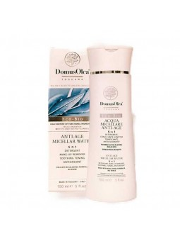 Anti-Age Micellar Water 5 in 1 Domus Olea